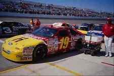 Metal Sign 717030 Nascar Winston Cup Series Atlanta Motor Speedway 1996 A4 12X8
