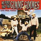 Me First and The Gimme Gimmes - Love Their Country Vinyl LP Fat Wreck