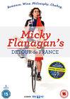 Micky Flanagan Detour De France 5053083019556 DVD Region 2