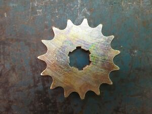 DRIVE-SPROCKET-15T-PBI-PN-13144-025-Canadian-Seller-281