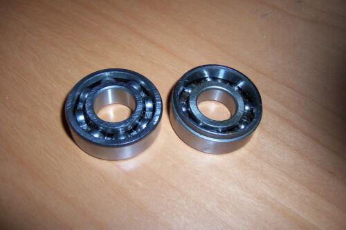 Kurbelwellenlager passend Stihl 044 MS 440 motorsäge kettensäge neu