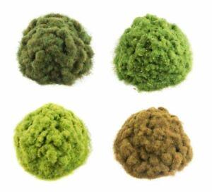 DéVoué Wws Kit De Démarrage 2 D'herbe Statique - Modélisme Ferroviaire, Wargames