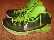 893ec7f72916 item 3 Nike Hyperdunk 2014 Gorge Green Metallic Silver 653483-303 Mens Size  10.5 -Nike Hyperdunk 2014 Gorge Green Metallic Silver 653483-303 Mens Size  10.5