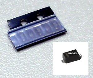 3-Stueck-BB-565-BB565-Kapazitaets-Dioden-SCD-80-UHF-M2818