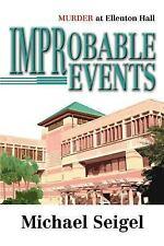 Improbable Events: Murder at Ellenton Hall