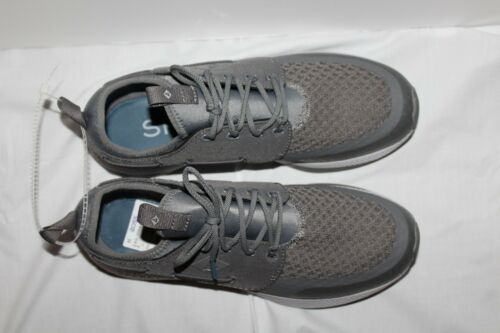 grigia Sperry atletica 5eur maschile Formato scarpa 42 Nuova 42 Sts16325 9us qwEpFpP