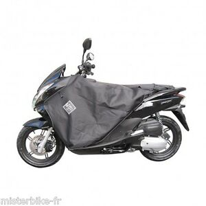 Tablier-Protection-Hiver-Scooter-Tucano-Termoscud-R082-Honda-PCX-125