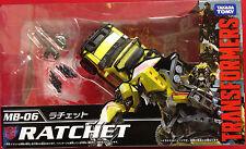 Transformers TAKARA Film annivesary mb-06 A CRICCHETTO NUOVO