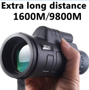 High-Power-40X60-HD-Monocular-Telescope-Shimmer-lll-Night-Vision-Outdoor-Hiking