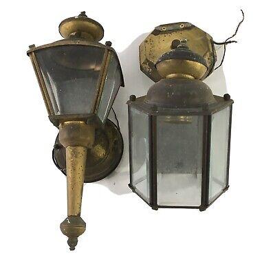 Antique Vintage Underwriters, Underwriters Laboratories Lamp Parts