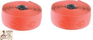 CINELLI-GEL-CORK-RIBBON-RED-BICYCLE-HANDLEBAR-BARTAPE-BAR-TAPE