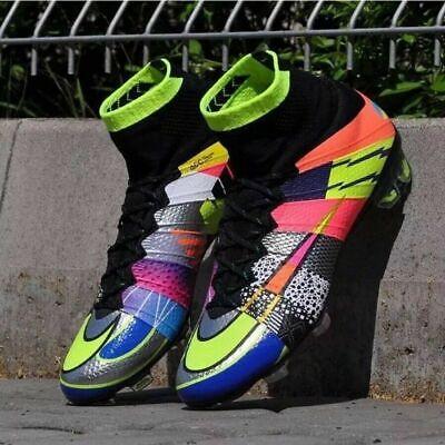 Nike Mercurial Vapor IX Galaxy Size 9 Limited Edition CR7