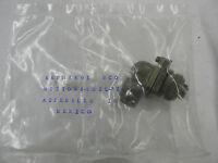 Amphenol Angle Plug Ms-3108a-10sl-3s 1d1 Box 1