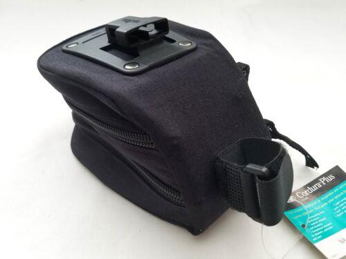 Lotus Under Seat Saddle Bag Dupont Cordura® Plus Nylon