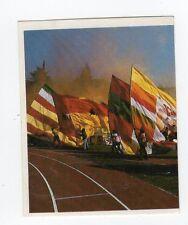 figurina CAMPIONI E CAMPIONATO 90/91 1990/91 numero 303 ROMA TIFOSI