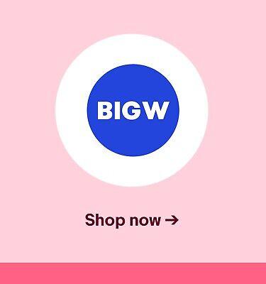 Shop Big W Now
