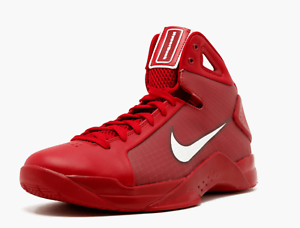 6d91911bac6c MEN S NIKE HYPERDUNK GYM RED  08 RETRO BASKETBALL SHOE 820321-601