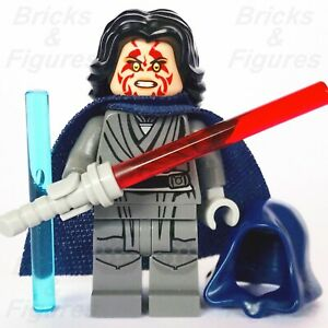 New-Star-Wars-LEGO-Naare-Sith-Lord-The-Freemaker-Adventures-Minifigure-75145