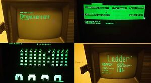 Kaypro-2x-4-10-System-bootdisk-5-DISKS-Utils-Wordstar-Zork-1-2-3-Games-Diagn