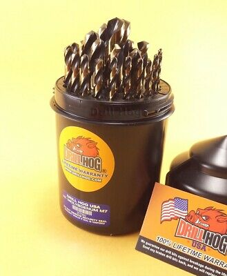 Drill Hog® 11//16 Spade Bit 11//16 Wood Drill Bit Boring Moly M7 Lifetime Warranty
