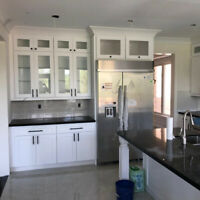 Kitchen Get A Great Deal On A Cabinet Or Counter In Barrie Kijiji Classifieds