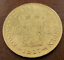 Netherlands-1917-Gold-10-Gulden-UNC miniatuur 2