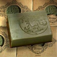 Zhenobya Jasmin Alepposeife, Olivenöl, Lorbeeröl, 100g Naturkosmetik vegan