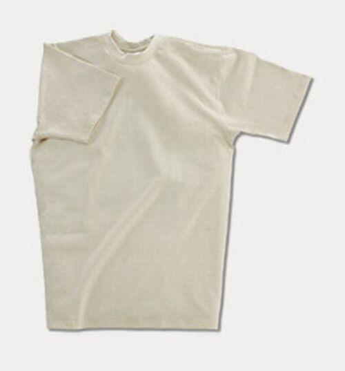 Tall Mens Max-Weight Heavyweight T-Shirt Medium to 6XLT