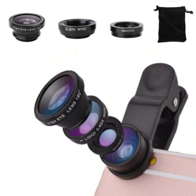 Moment Lens Attachments Fisheye Lens For Iphone 7 Plus 15mm Fish Eye Lens Kit For Sale Online Ebay
