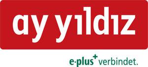 Ay-Yildiz-AyStar-Prepaid-Sim-Karte-10-sofort-Startguthaben-O2-amp-E-Plus-Netz