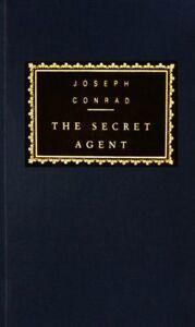 Secret-Agent-A-Simple-Tale-Hardcover-by-Conrad-Joseph-Brand-New-Free-sh