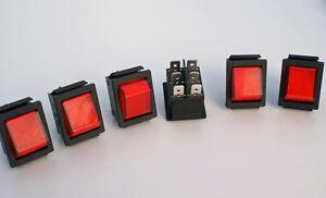 6-Wippschalter-Wechsler-Wippenschalter-250V-6-5A-Snap-in-Montage