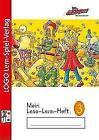 Die Alphas / Die Alphas - Mit allen Sinnen Lesen lernen für alle Kinder von 4 - 7 Jahren (2013, Geheftet)