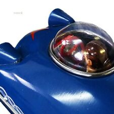 Schylling Tin Toy Pulse Jet Car of the Future, obsolete collectors item