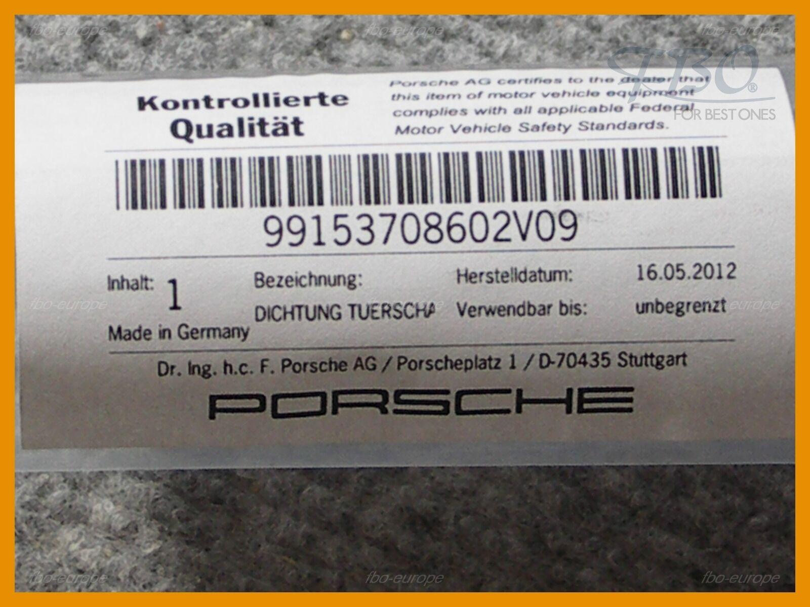 Porsche 911 991 2011-2019 AUTOPLANE Classic Intérieur