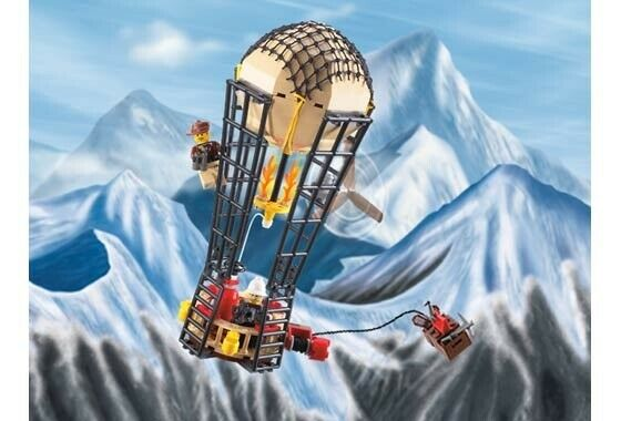 Lego andet, 7415