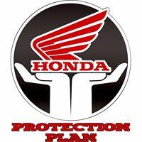 Honda Sxs Factory Extended Warranty - Hpp - 3 Year Pioneer