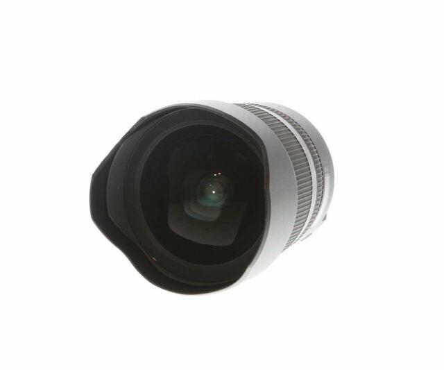 Tamron SP 15-30mm F/2.8 DI VC USD (A012) Autofocus Lens For Nikon EX