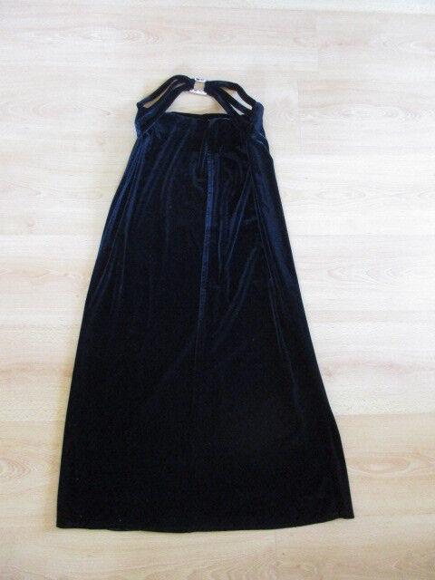 Robe vintage Sandro Lavil black size S