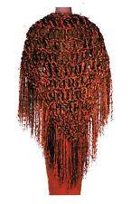 Wow Shawl Kollage Super Quick & Easy Beginner Knitting Pattern, Crochet Pattern