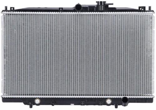 Radiator For 1998-2002 Honda Accord 2.3L Lifetime Warranty Fast Free Shipping