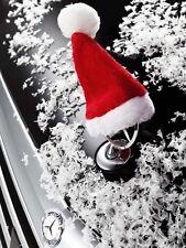 origi Mercedes Benz lustige Zipfel Mütze Muetze für Stern Motorhaube Weihnachten