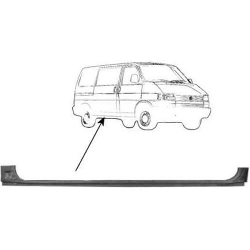 Original Van Wezel 5874120 Panneau Latéral Pour VW