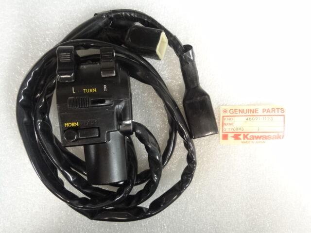 Kawasaki NOS NEW 46091-1128 Control Housing Assy KZ KZ750 LTD 1980-83