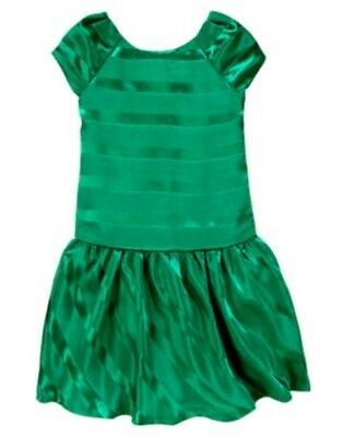 GYMBOREE PICNIC PARTY PINK GINGHAM DRESSY EASTER DRESS 4 5 6 7 8 NWT