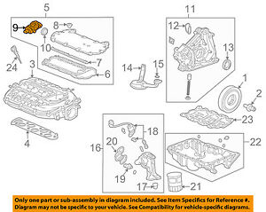 Excellent Acura Honda Oem 2005 Rl Engine Parts By Pass Valve 17150Rcaa01 Ebay Wiring Digital Resources Funapmognl