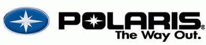 "POLARIS PURE OEM NOS ATV END CAP PLUGS SET OF TWO 2 5432047 1/"""