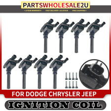 New Premium High Performance Ignition Coil For Dodge Chrysler Jeep V8-5.7L 03-05