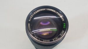 Olympus-OM-Super-Paragon-PMC-Auto-Tele-Zoom-f4-5-80-200-mm-Serial-Number-801869