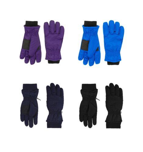 Döll Handschuhe Mädchen Jungen Kinderhandschuhe Thinsulate wasserdicht NEU